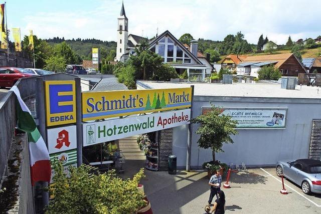 Hotzenwaldmarkt steigerte die Attraktivität