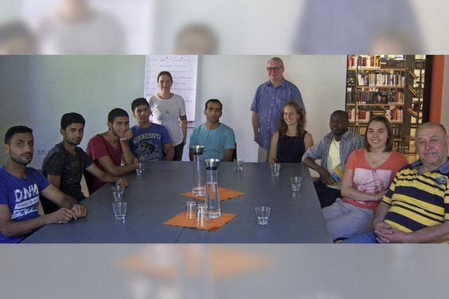 Erfolgreiche Integration in Offenburg