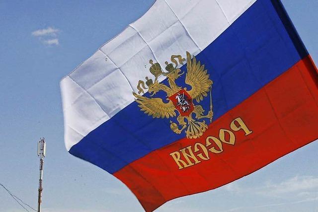 Spannungen auf der Krim – Truppen in Bereitschaft