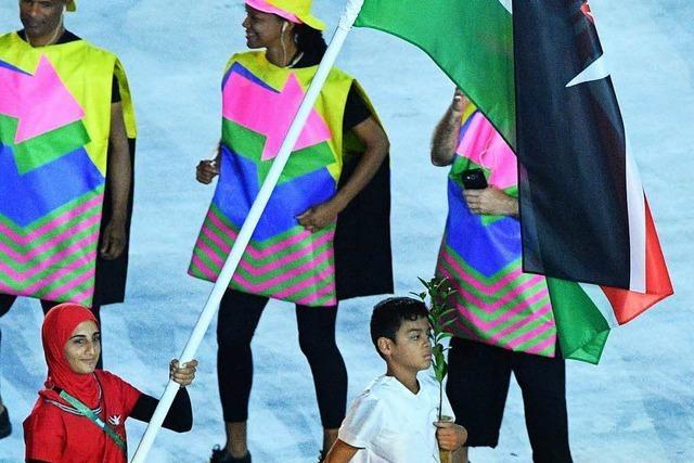 Dreister Betrug bei Doping-Test in Rio von Kenia-Coach