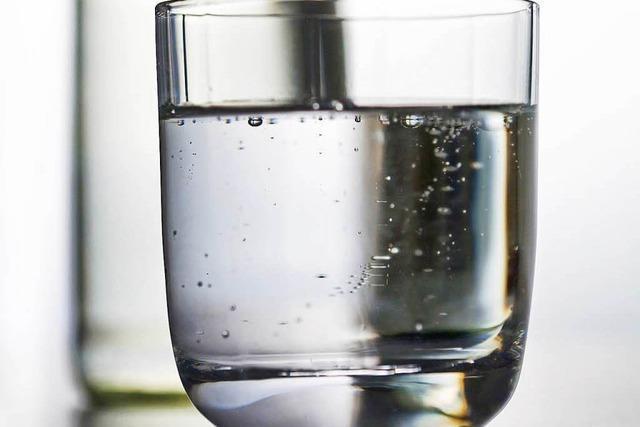 Markgräfler Mineralquelle ruft Mineralwasser zurück