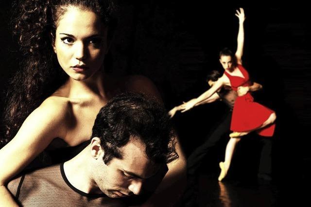 Die Oper Carmen in zeitgenossischer Interpretation