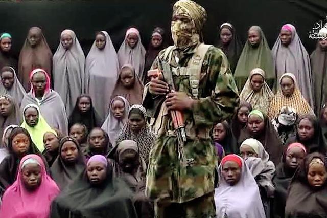 Islamisten bieten entführte Schülerinnen zum Austausch an
