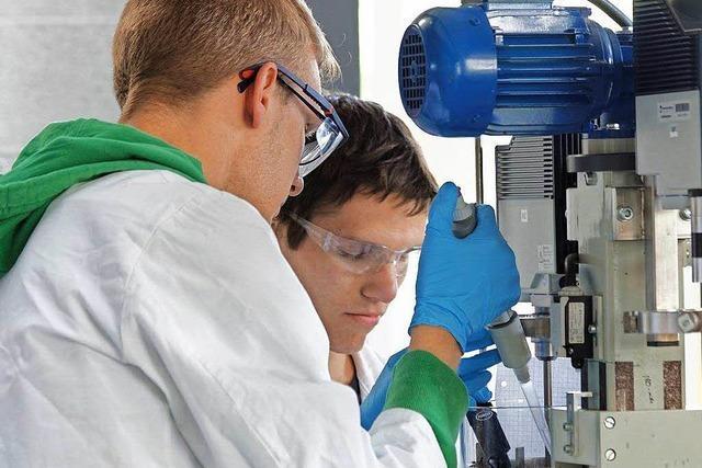 Hochschule plant Technikum für nachhaltige Energie