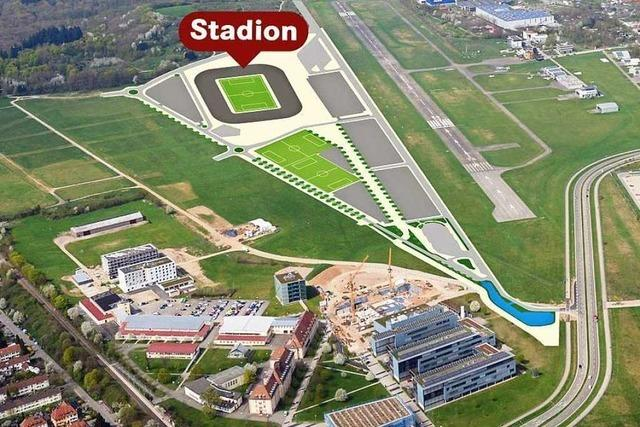 EU-Kommission akzeptiert Finanzierung des SC-Stadions