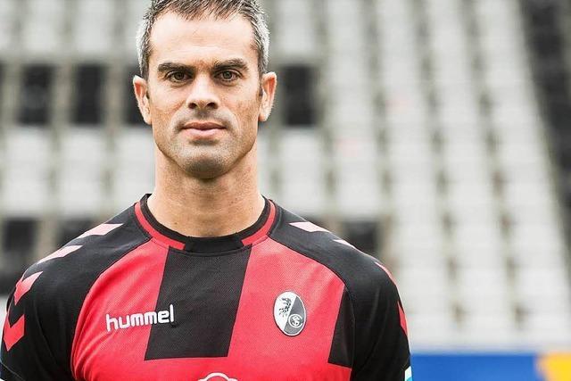 SC Freiburg beklagt zwei verletzte Innenverteidiger