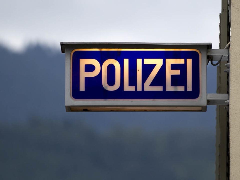 Die polizeilichen Ermittlungen zum Hin...noch nicht abgeschlossen (Symbolbild).  | Foto: Daniel Fleig