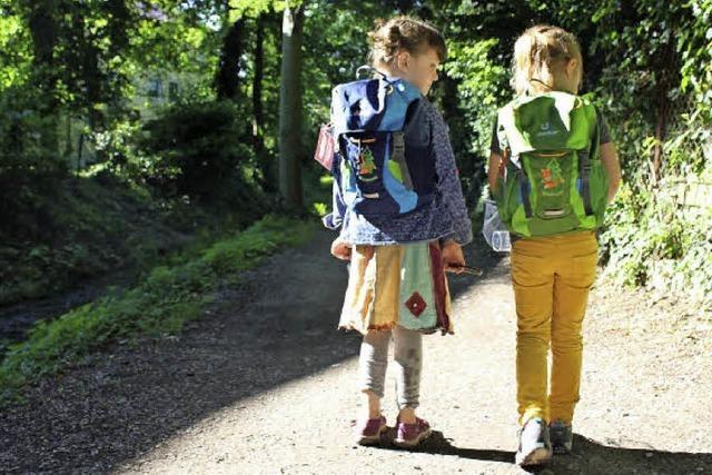 Aktion für Kinder: Forscherrucksäcke zum Ausleihen
