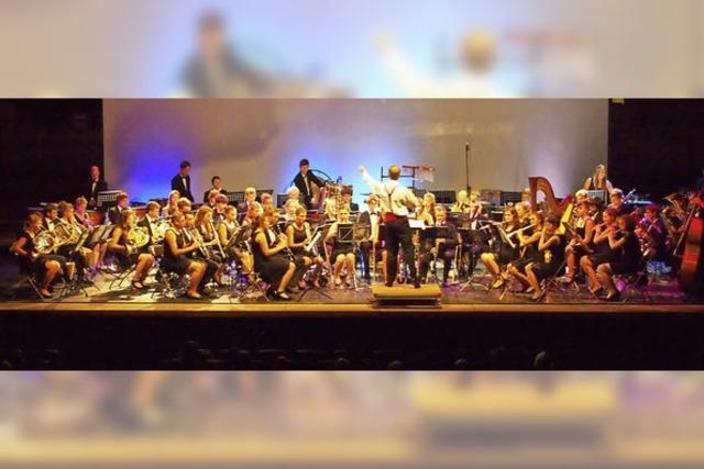 Junge Musiker erfüllen sich ihren Traum