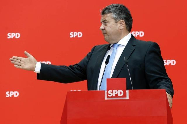 Wo steht die SPD?