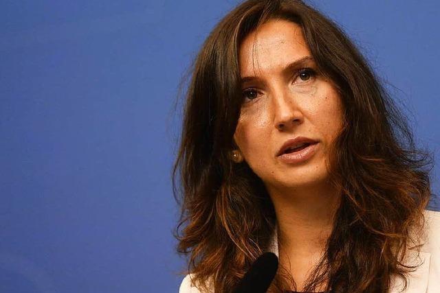 Schwedische Ministerin legt wegen Mini-Suff ihr Amt nieder