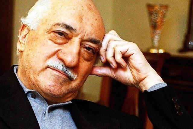 Türkische Justiz fordert rund 2000 Jahre Haft für Gülen