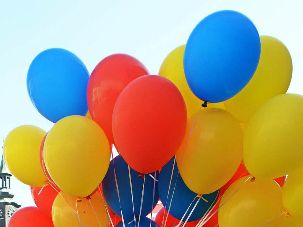 Es Luftballon