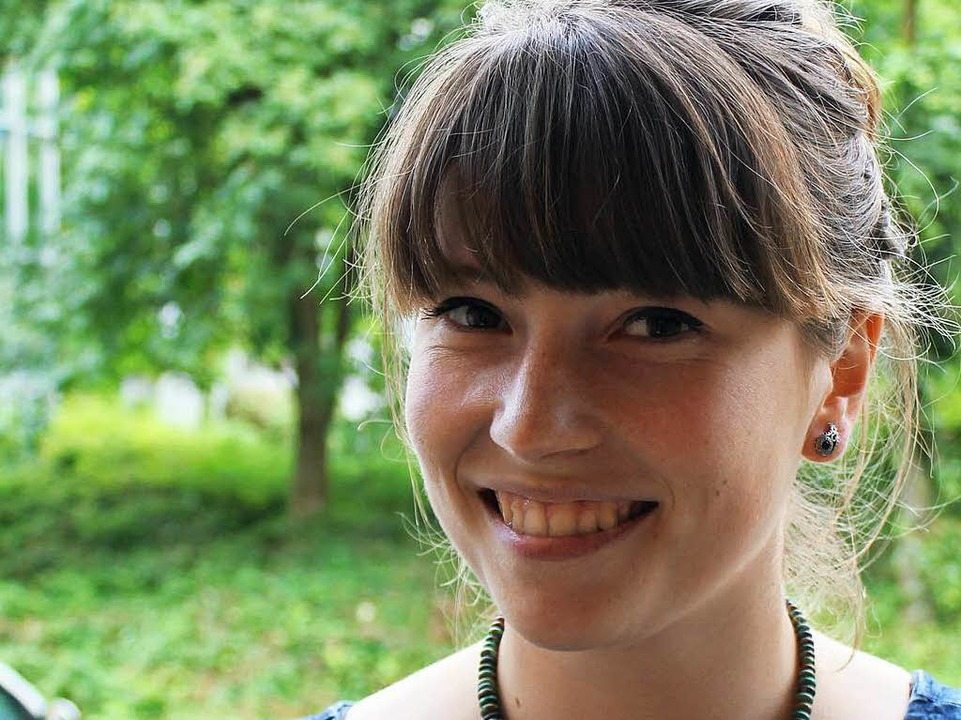 Sabina Kist,  Online-Redaktion  | Foto: Privat