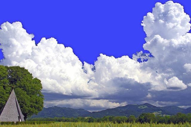 Wolken-Kino