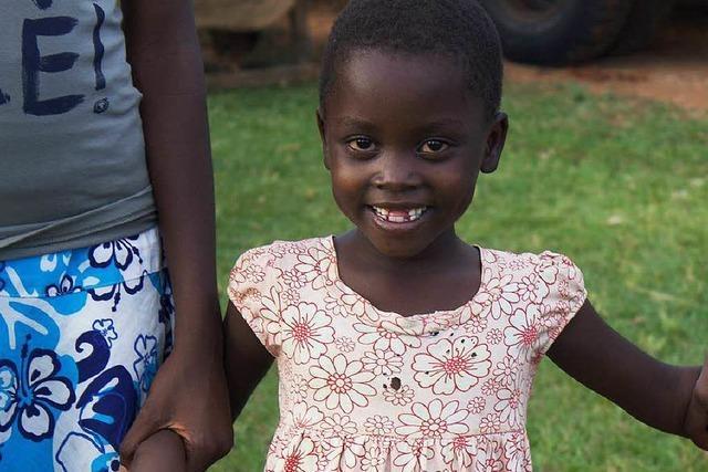 Südbadener unterstützen Waisendorf in Kenia