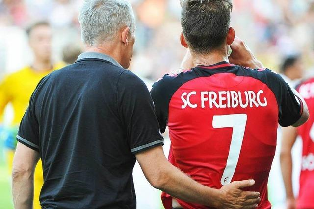 Liveticker zum Nachlesen: SV Babelsberg 03 – SC Freiburg 0:4