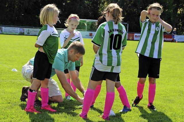 Fußball- und Turnvereine suchen dringend Trainer