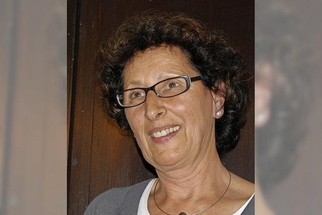 Trauer um Brigitte Müller