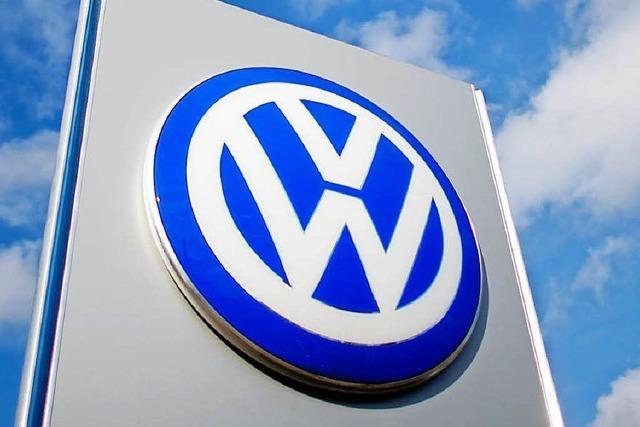 VW und Zulieferer einigen sich