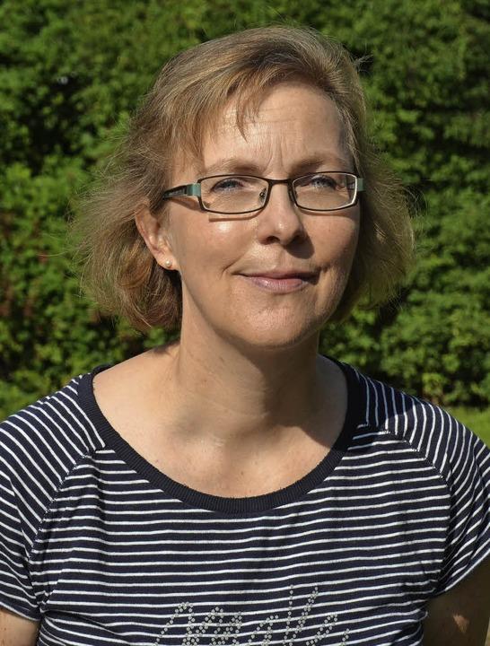Elisabeth Klein-Wiesler  | Foto: Nikola Vogt
