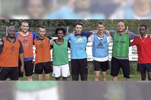 FC Herrischried startet Neuanfang in der Kreisliga C