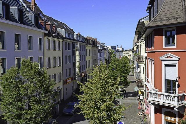 Zahl der Ferienwohnungen im Freiburger Sedanviertel nimmt zu - Bürgervereine warnen