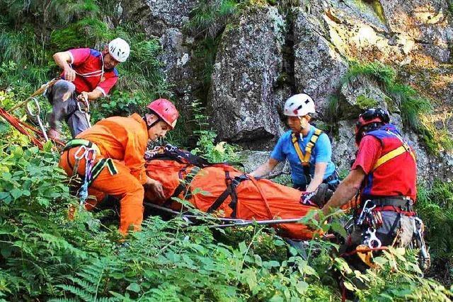 Bergwacht warnt: Geldmangel gefährdet Einsätze
