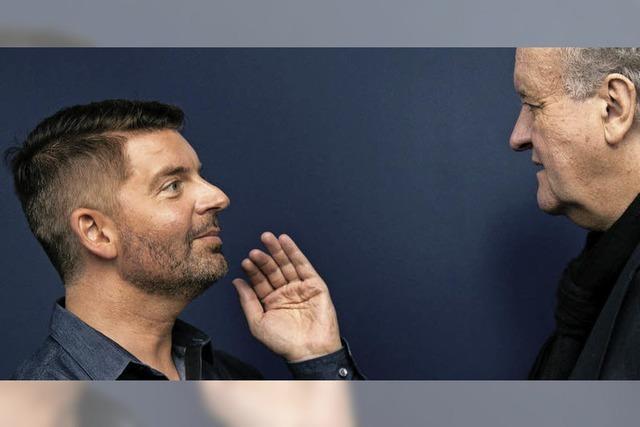 Matthias Pintscher rühmt die Lucerne Festival Academy
