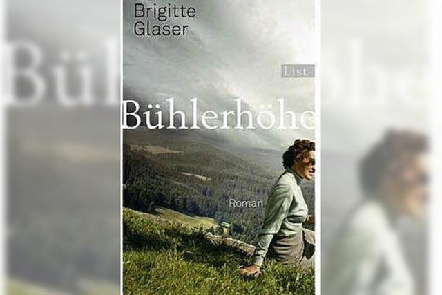 BUCHTIPP: Agentin im Schwarzwald