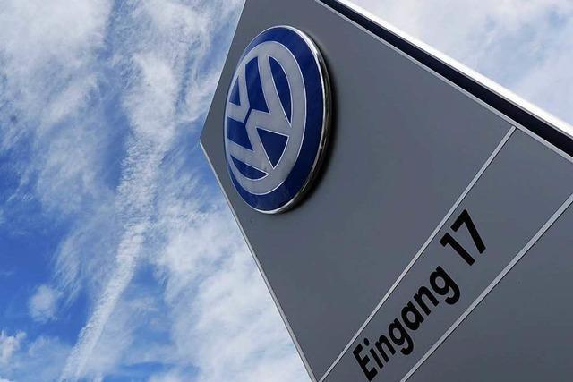 Freiburger Jurist Löwisch: VW muss sich selber helfen – kein Grund für Kurzarbeit