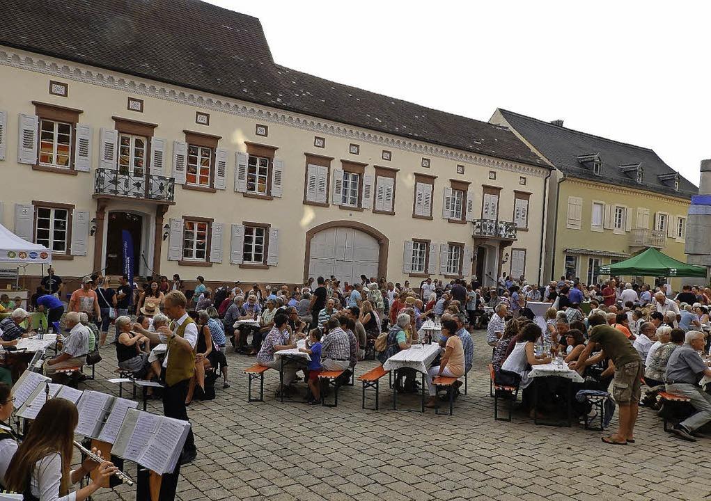   Foto: Tourist Information Müllheim