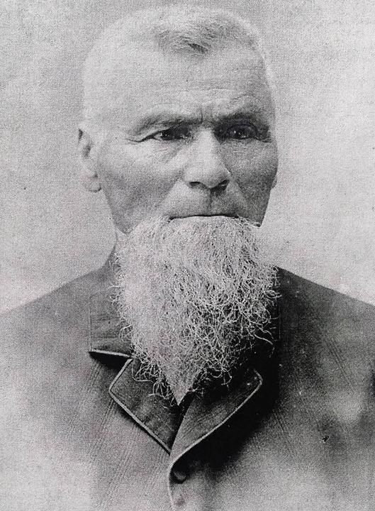 Andreas Rübelmann wurde in Denzlingen ...ren in Johnson County/Iowa in den USA.  | Foto: Fotos/Repro:Privat