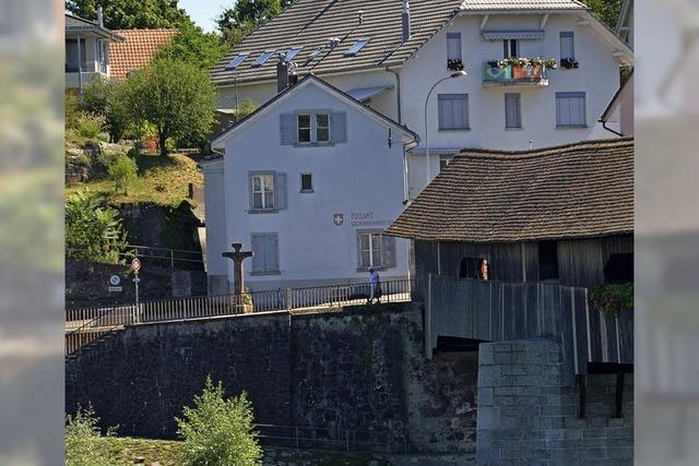 Potenzial bei Schweizer Nachbargemeinde
