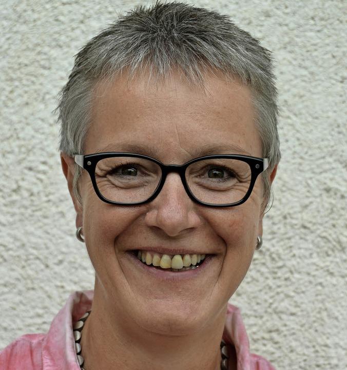 Ulrike  Krämer   | Foto: Gesell