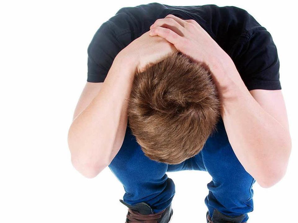 Streitfall Schule: Wer ist denn nun ar...? Oder Schüler, die Nachsitzen müssen?  | Foto: grafikplusfoto - Fotolia