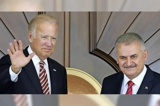 Türkei lanciert Militäroffensive in Syrien