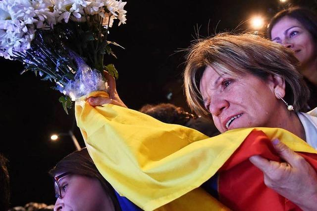 Kolumbien: Regierung und Farc-Guerilla schließen Frieden