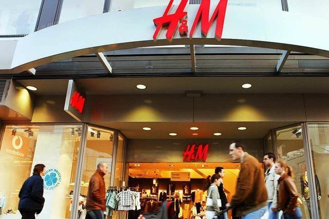 H & M lässt Mädchen in Myanmar bis zu 14 Stunden am Tag arbeiten