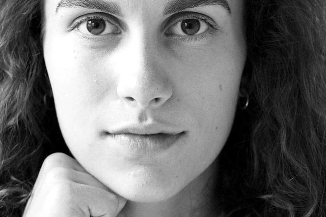 Carlotta Huber: Freiburgerin gewinnt Fotopreis mit viel Geduld
