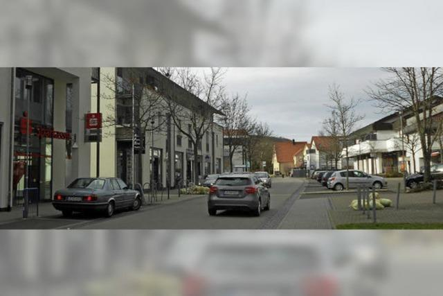 Bürgerprojekt für attraktives Zentrum