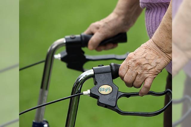 Bei der Rentensicherung besteht Handlungsbedarf