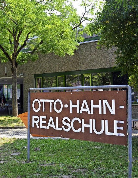 <ppp> </ppp>und hier zur Abendrealschule.  | Foto: ARCHIV: H. Fössel/Chr. Kramberg