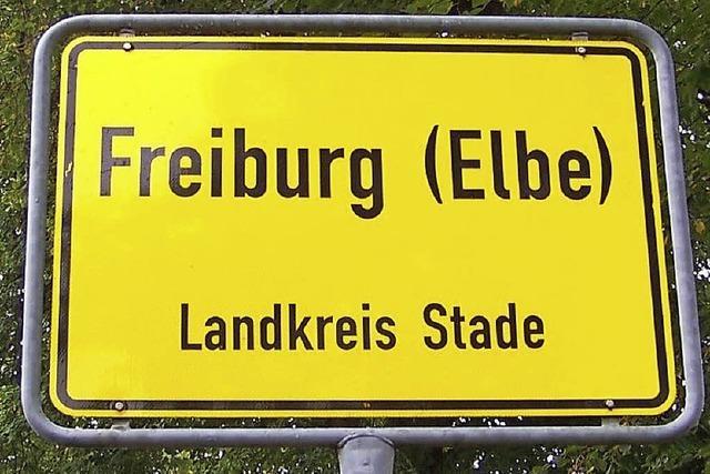 Wie ist's eigentlich in Freiburg an der Elbe?