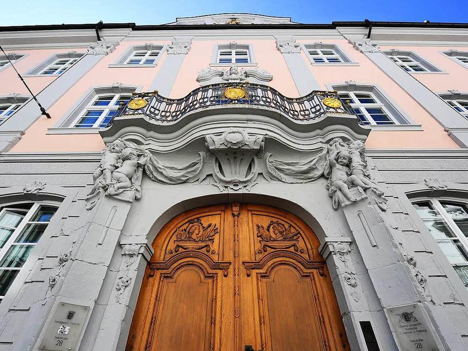 Das Gericht folgte der Verteidigung de...wehr erschlagen zu haben (Symbolbild).  | Foto: Ingo Schneider