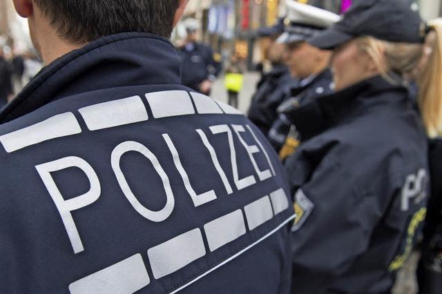 Zur Polizei herrscht Einigkeit