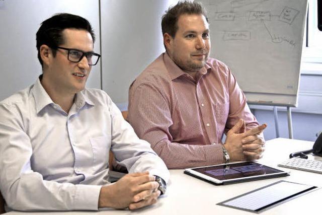 Datasec bietet Unternehmen Sicherheit in einer digitalen Welt