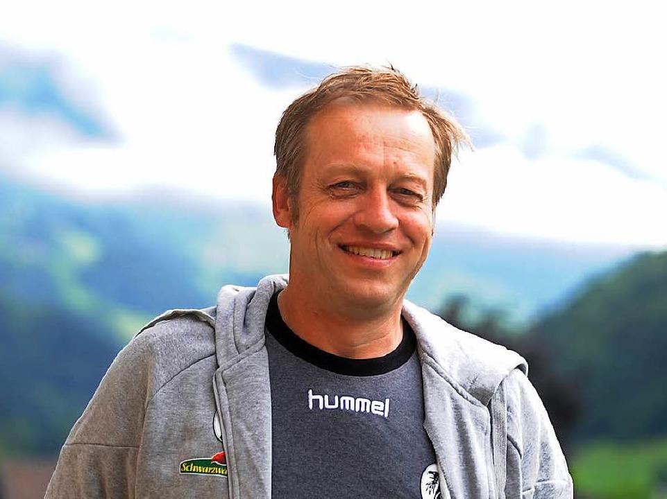 Klemens Hartenbach