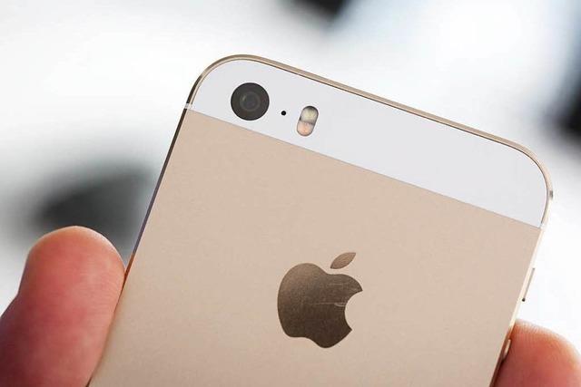 Mächtige Spionage-Software für iPhones entdeckt