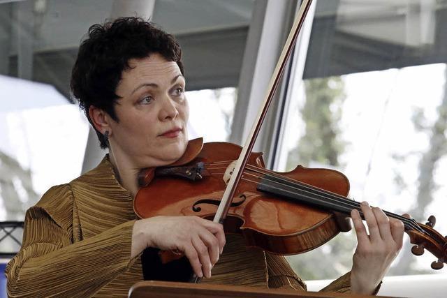 Auftritt beim Konzert des Nationalorchesters der Region Loire im Palais de la Musique